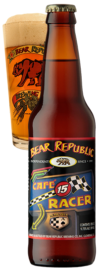 fresh-beer bear-racer