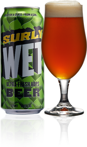 fresh-hop surly-wet