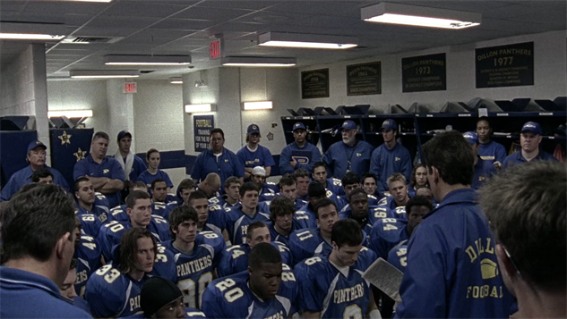 friday night lights racism essay Friday night lights summary & study guide includes detailed chapter summaries and analysis, quotes, character descriptions, themes, and more.