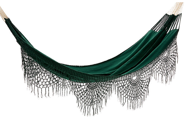fringe-accent-decor hammock