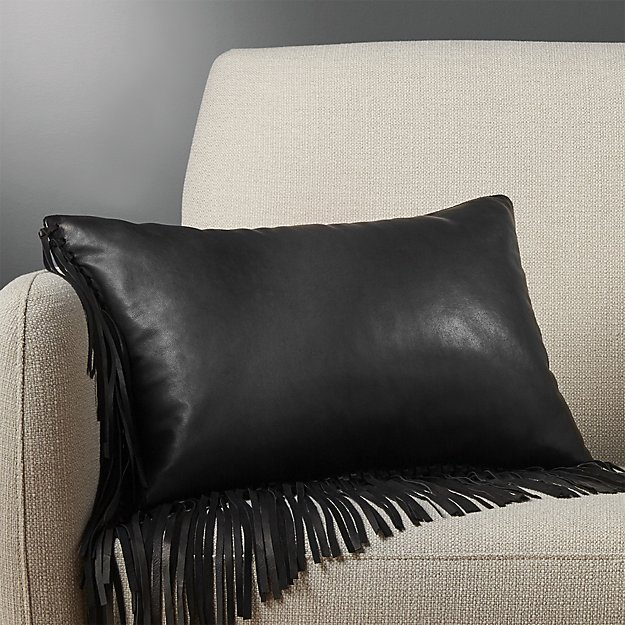 fringe-accent-decor leather