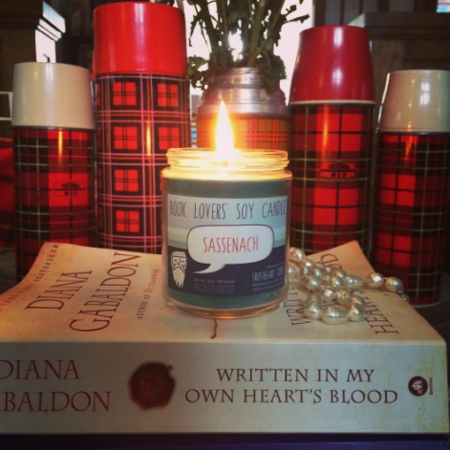 frostbeard-book-candles fbsassenach