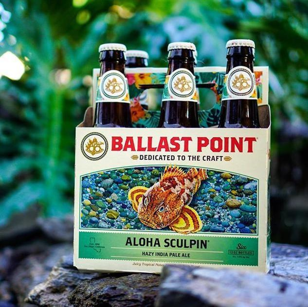 fruit-beer ballast-aloha
