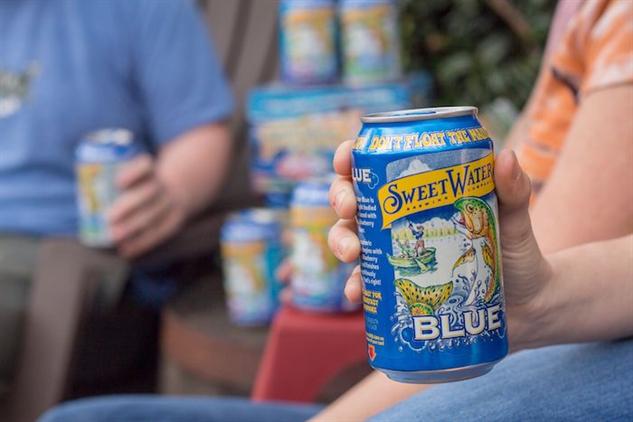fruit-beer sweet-blue