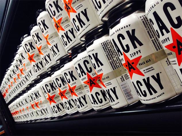 fullsteam-labels cackalacky