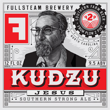 fullsteam-labels fullsteam-kudzu