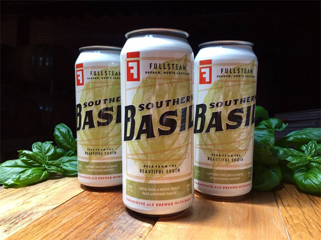 fullsteam-labels southern-basil