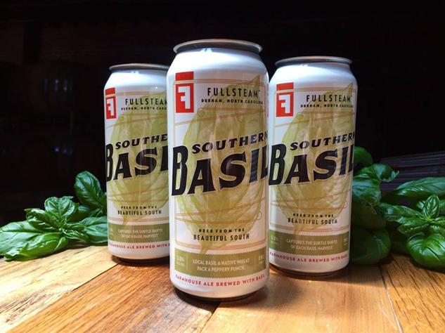 fullsteam-labels southern-basil
