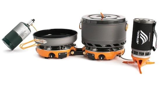 future-travel-gear jetboil-genesis-basecamp-2-burner-system