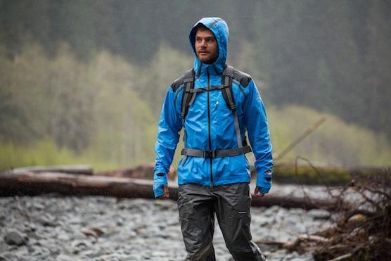 future-travel-gear rain-shell