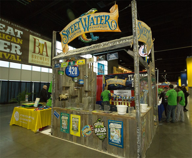 gabf-booths- sweetwater-booth