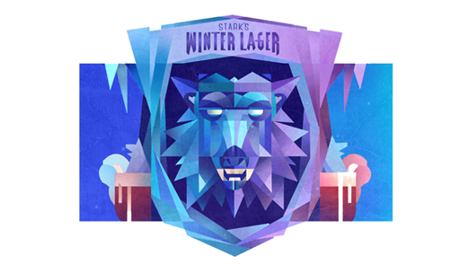 game-of-thrones-beer starks-winter-lager
