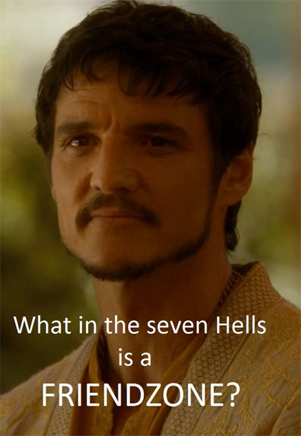 game-of-thrones-memes 23-memes-got-friendzone-oberyn