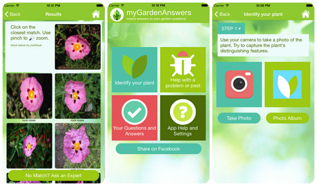 10 Essential Apps For Gardeners Tech Galleries Paste