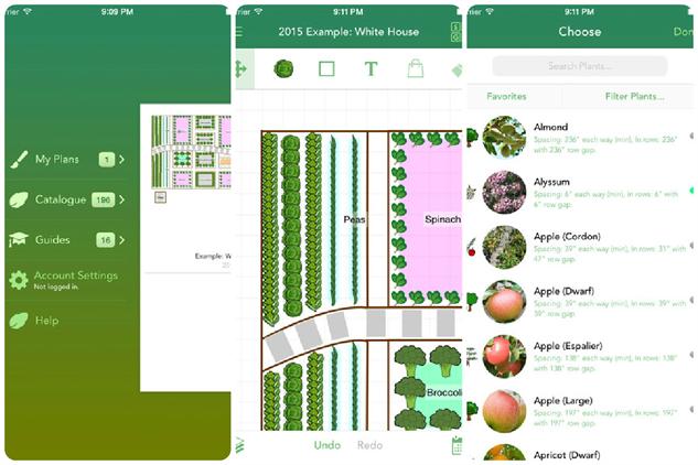 gardener-apps plan