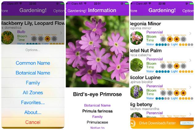 gardener-apps reference