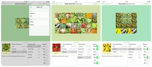 gardener-apps veronica
