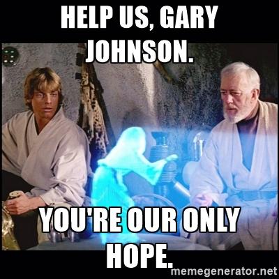 gary-johnson-memes starwarsgaryjohnson
