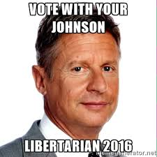 gary-johnson-memes unknown