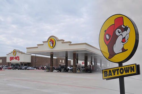 gas-stations buc-ees