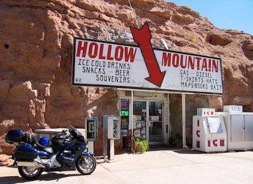 gas-stations hollow-mountain