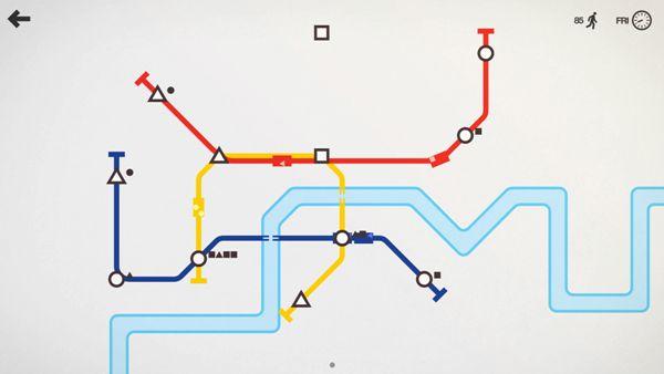 gdc-2016 mini-metro