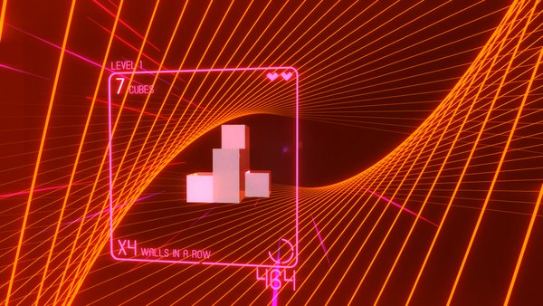 gdc-2016 super-hypercube