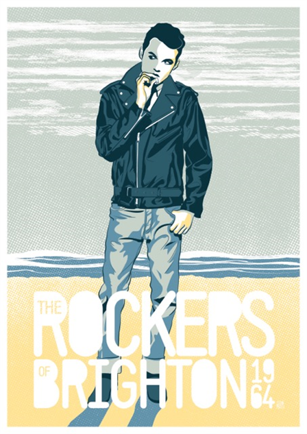 geomusicposters rockers