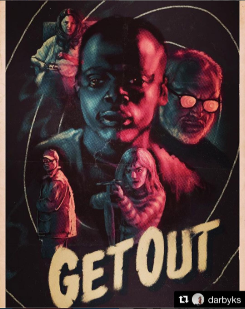 「get out movie」的圖片搜尋結果