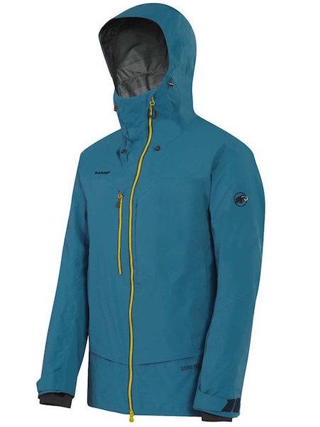 gg-ski-jackets mammut-alyeska-gtx-pro-3l-