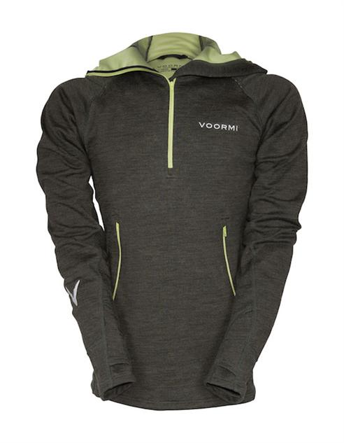ggnewwool voormi-high-e-hoodie