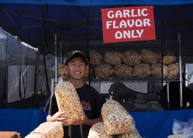 gilroy-garlic garlic-kettle-corn
