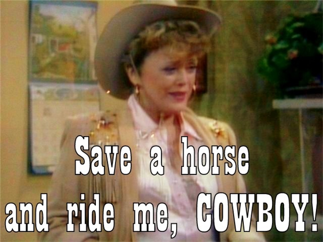 golden-girls-memes southern-bellezebub-golden-girls-blanche-cowboy