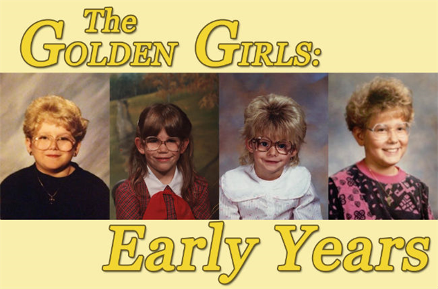 golden-girls-memes the-golden-girls-early-years
