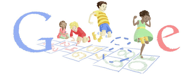 The 50 Best Google Doodles of All Time :: Tech :: Google