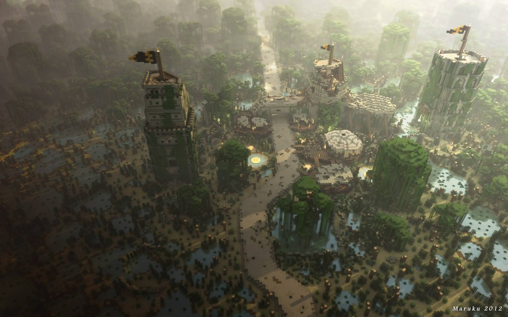 got-minecraft photo_21433_0