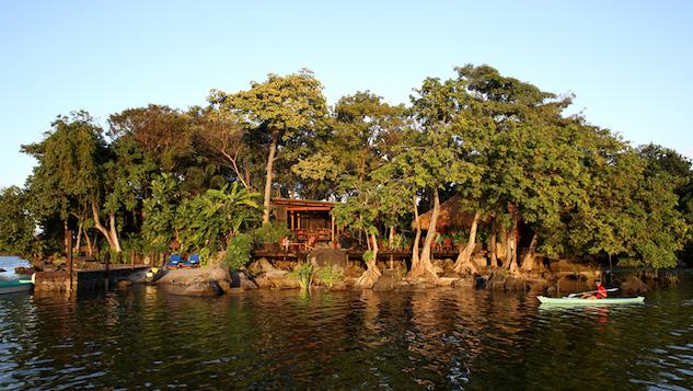 granada-nicaragua kayak---jicaro-island-lodge---from-james-anderson