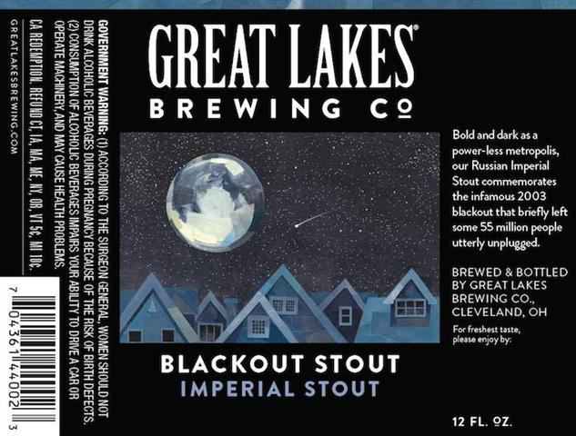 great-lakes blackout