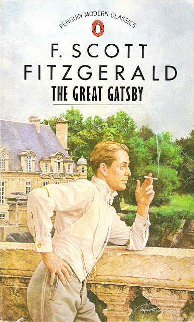 The portrayal of the 1920s america in fitzgeralds the great gatsby