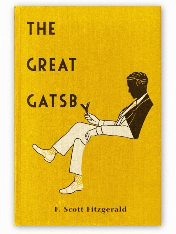 Cool Book Covers : Different great gatsby covers for f scott fitzgerald s