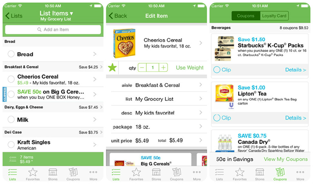 grocery-apps groceryiq