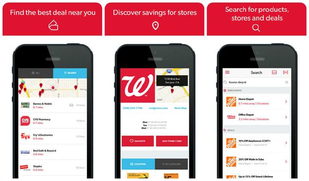 grocery-apps redlaser