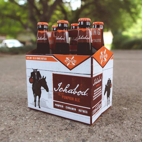 halloween-beer new-holland-ichabod