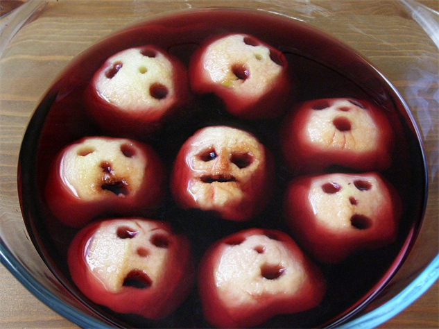10 Spooky Halloween Party Foods :: Food :: Galleries :: Paste