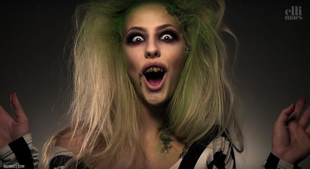 halloween-youtube-makeup beetle