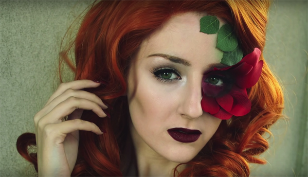 halloween-youtube-makeup poison
