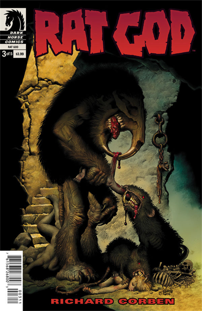 halloweencovers richard-corben