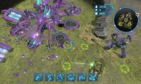 halo-games halo-rankings-halo-wars