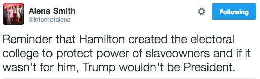 hamilton-tweets internetalena