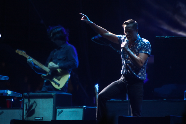 Hangout Fest The Killers